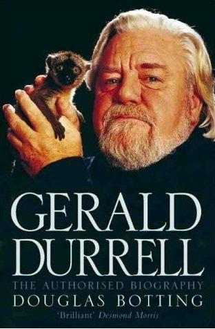 Durrell Gerald
