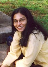 Srinivas Smriti