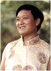 Wangyal Tenzin