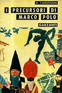 I precursori di Marco Polo