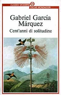 CENT'ANNI DI SOLITUDINE 880431463X