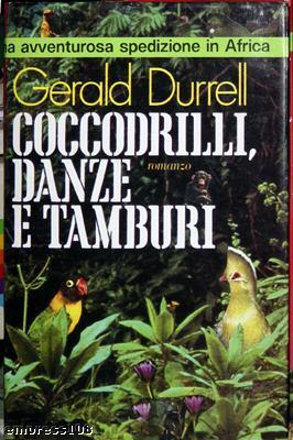 Coccodrilli, danze e tamburi
