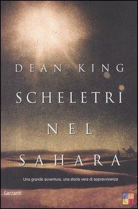 Scheletri nel Sahara
