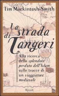 La strada di Tangeri