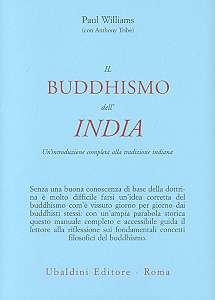Il buddismo dell'India