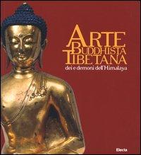 Arte buddhista tibetana