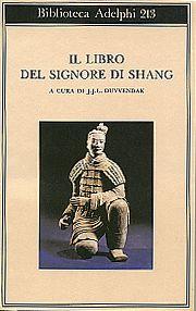 Il libro del signore di Shang