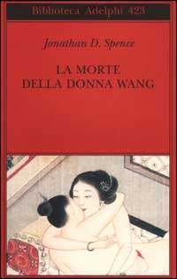 La morte della donna Wang