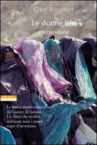 Le donne blu e altre storie esotiche