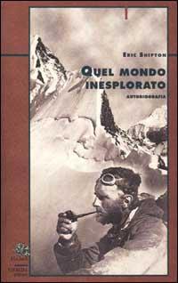 That Untravelled World: un autobiography