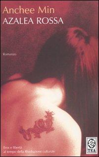Azalea rossa