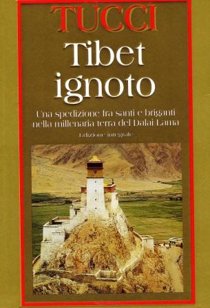 Santi e briganti nel Tibet ignoto