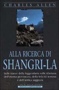 Alla ricerca del Shangri-la