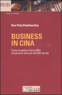 Business in Cina