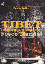 Tibet, i templi scomparsi