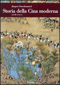 Storia della Cina moderna