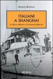Italiani a Shanghai
