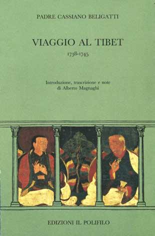 Viaggio al Tibet 1738-1745