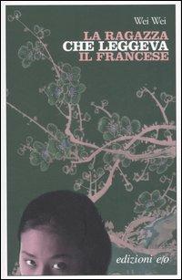 La ragazza che leggeva il francese
