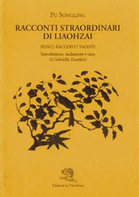 Racconti straordinari di Liaohzai