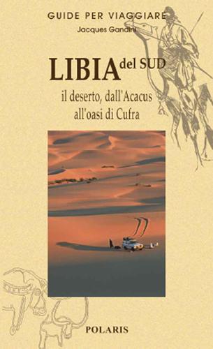 Libia del Sud.