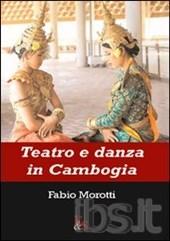 Teatro e danza in Cambogia