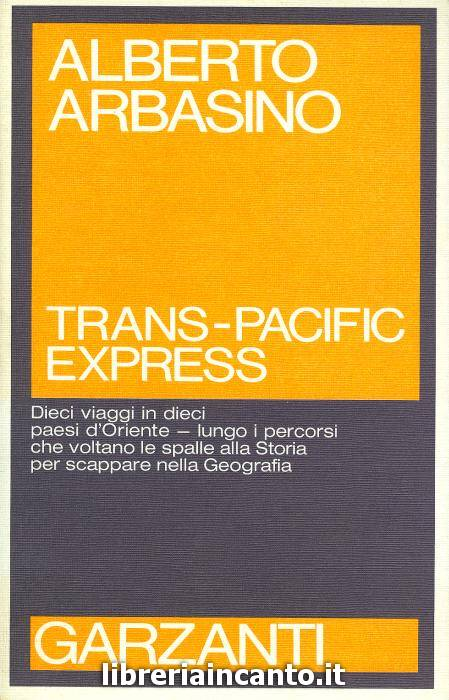 Trans-Pacific Express