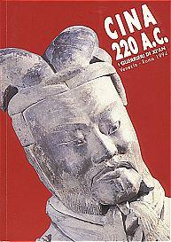 Cina 220 a.C. - I guerrieri di Xi'an