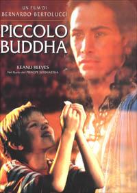 Piccolo Buddha - DVD