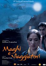 Maghi e viaggiatori (DVD)
