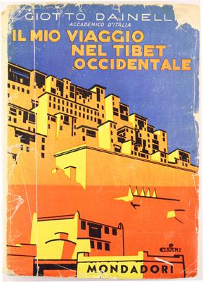 Il mio viaggio nel Tibet Occidentale