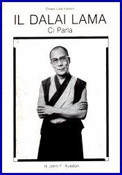 Il Dalai Lama ci parla