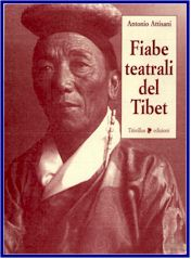 Fiabe teatrali del Tibet