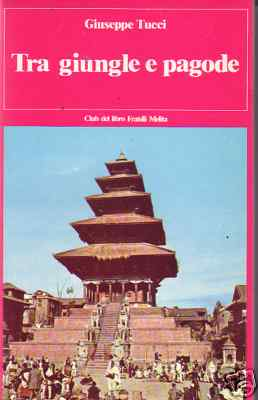 Tra giungle e pagode
