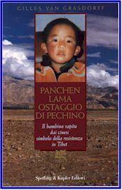 Panchen Lama ostaggio di Pechino