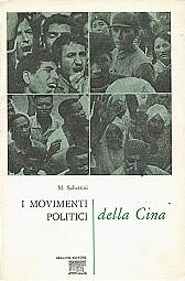 I movimenti politici della Cina