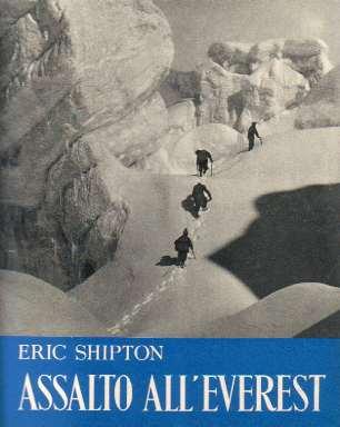Assalto all'Everest