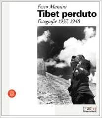 Tibet perduto