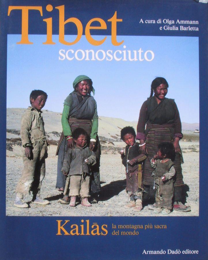 Tibet sconosciuto