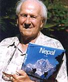 Nepal, the kingdom of the Himalayas