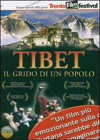 Tibet. Il grido di un popolo DVD