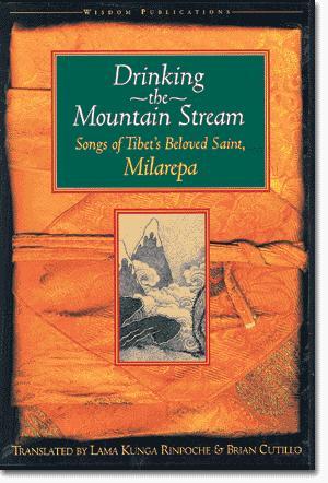 Drinking the Mountain Stream: