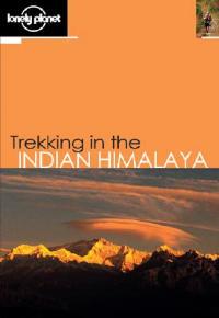 Trekking in the Indian Himalaya