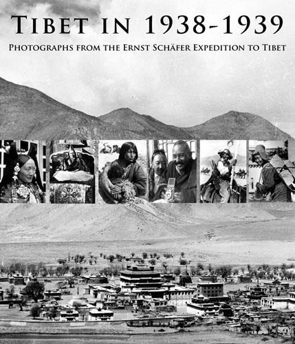 Tibet in 1938-1939