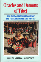 Oracles and Demons of Tibet