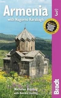 Bradt Armenia: With Nagorno Karabagh