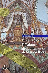 ll palazzo della memoria di Matteo Ricci