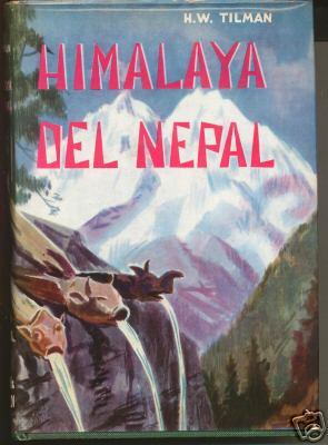 Himalaya del Nepal