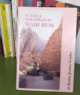 Walks & scrambles in Wadi Rum