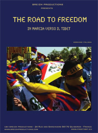 ROAD TO FREEDOM (DVD)